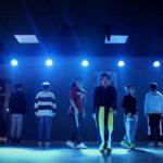 FM dance-urban vogue choreography by wins liu