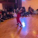 Groovies Dance School – Waack It Out 2019 Winter Edition – Finale Under 16 – Diddah