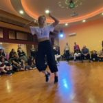 Groovies Dance School – Waack It Out 2019 Winter Edition – SOPHIE