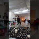 Jingle Bells (Christmas Dubstep Dance)