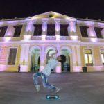 PALACIO MUNICIPAL (ORIZABA) | DUBSTEP DANCE | VERACRUZ