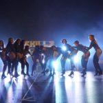 SKILLZ Xmas Jam 2019 VOGUE  Advanced N14     show by Raidas