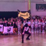 SPITFIRE   KRUMP SHOWCASE   DANCE REVOLUTION