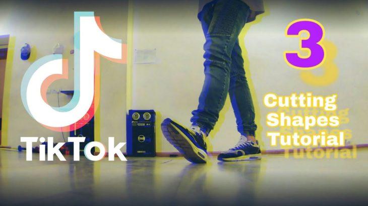 Shuffle Dance Tutorial | Tik Tok|  Flex Sam