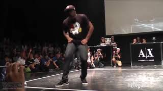 TIGHT EYEZ KRUMP WDC WORLD FINAL 2019 FREESTYLE SIDE WINNER