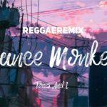 Tones And I – Dance Monkey Reggae Ska Cover Anggi Pratama