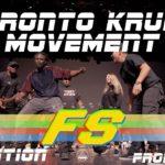 Toronto Krump Movement[FRONT ROW] | #FinalStretch2019