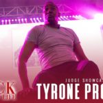 Tyrone Proctor (USA) | Judge Showcase | Waack To Life Vol. 1 Jakarta, Indonesia | RPProds