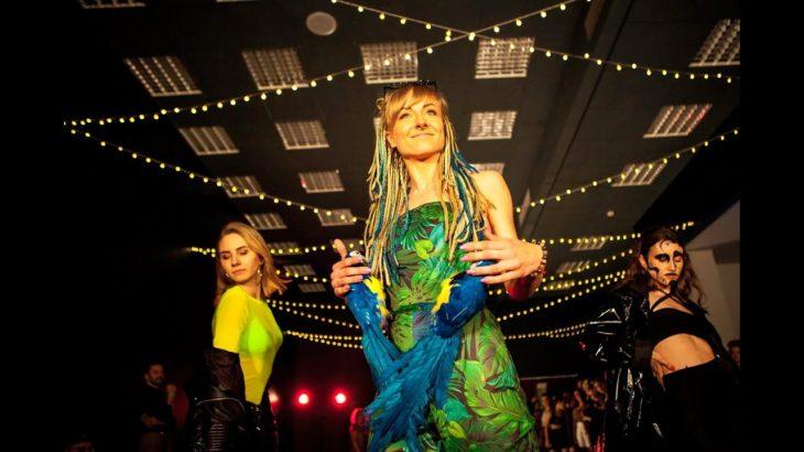 Vogue Mini Ball: Deep In The Jungle 🌴 | Best Dressed Spectator battles | #LithuanianBallroomScene