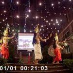 「【2019年年末 最新!new】cambosia dance カンボジア ダンス きれっきれ!!」のコピー