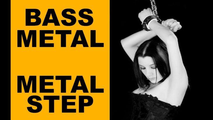 Bass & Dance Metal & Metalstep – DJ Enoch Set 2