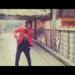 Bombay to panjab  / Deep Jandu ft. Divine / krump freestyle dance