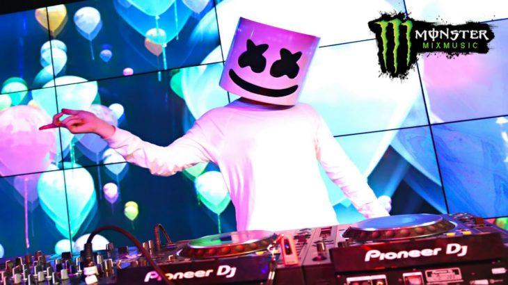 【最新EDM】 ベストダンスミュージック&エレクトロハウスミックス2018   最高の電子音楽   Party Club Dance Music Mix 2020 #9