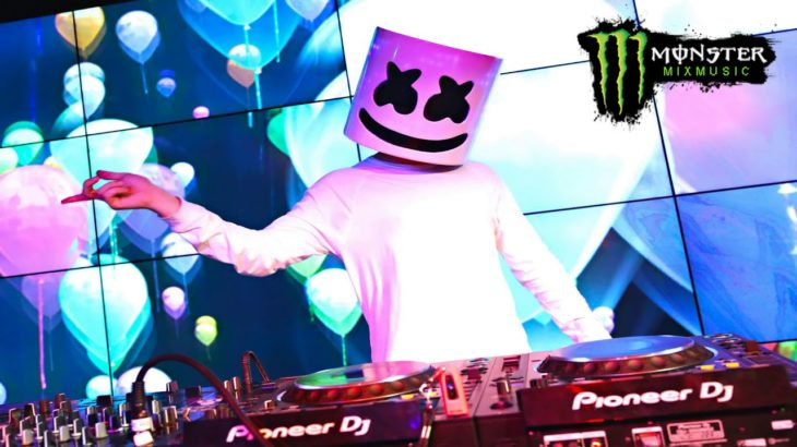 【最新EDM】 ベストダンスミュージック&エレクトロハウスミックス2018   最高の電子音楽 |  Party Club Dance Music Mix 2020 #9