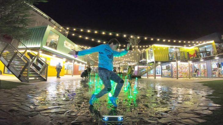 EXPLANADA PACHUCA | DUBSTEP DANCE 5