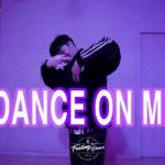 FEELINGDANCE |  GoldLink – Dance On Me  | jr.golem krump choreo