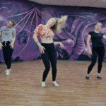 Family Dance – День мастер-классов 3. 7 сентября 2019. Vogue   Танцы Оренбург