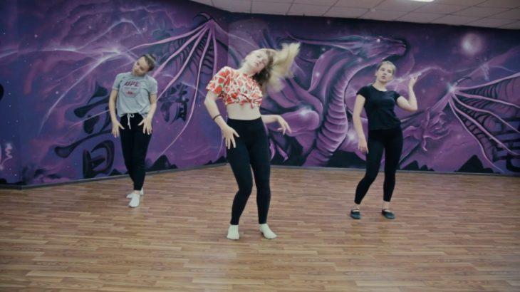 Family Dance – День мастер-классов 3. 7 сентября 2019. Vogue | Танцы Оренбург