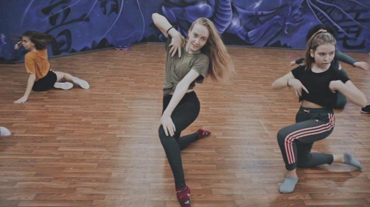 Family Dance – Vogue. Мастер-классы. Laura 007(Настя) | Танцы Оренбург