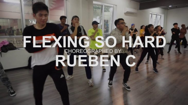 Flexing So Hard – Higher Brothers | Rueben C Choreography | MYDS Malaysia