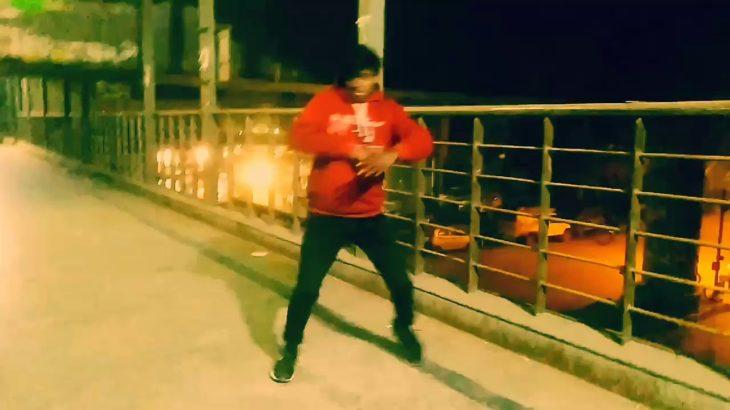 GANGLAND mankirt aulakh //cover by — saTveer, abhishek, ajay //freestyle //dance //#Krump #hiphop