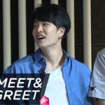[GOT7 Fan Meeting] GOT7's Youngjae Brings Back the Dougie l MEET&GREET
