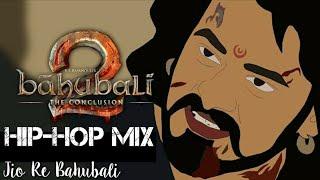 Jio Re Bahubali | Hip-Hop Dance Dubstep Mix | Dance Songs Creation