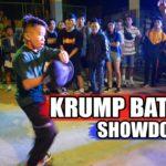 """Krump Battle """"Showdown""""   Philippine Pride 12 Anniversary Hip-hop Competition"""