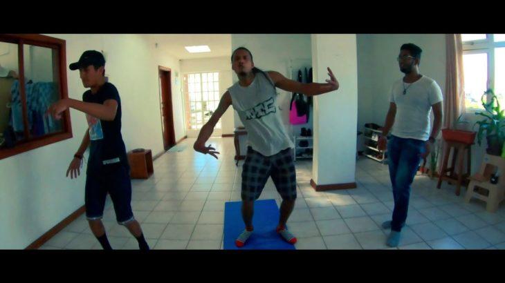 Krump & Beatbox – NUMANITY x SNATRIX X POOL
