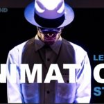 """LESSON IN ANIMATION DANCE STYLE (JROCK) """"Final Animation"""" """"Beat Killing"""""""