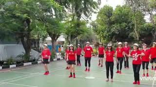 Line dance Reggae 2020