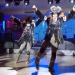 Liveshow Bulgaria Bansko Dubstep Dance 2020