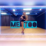 Me Too | Dance Video | Simrankaur Purewal | Meghan Trainor | Waacking | Vogue