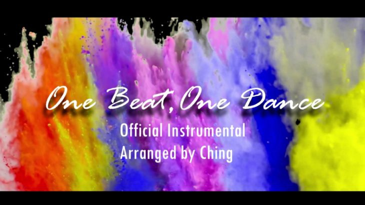 One Beat, One Dance (official Sinulog Jingle 2020)