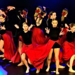 "TANGO – Waack Afera 1. miejsce – Rampa Dance Poznań – ""Let's Dance"" Oborniki 2019"