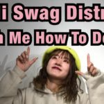 【TikTok Dance】Teach Me How To Dougie – Cali Swag District