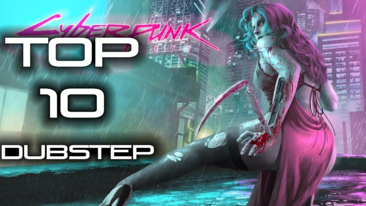Top 10 Best Dubstep | Graphyt & HARRIER