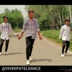 ye Chand koi deewana hai freestyle poping dance Bollywood dubstep mix song