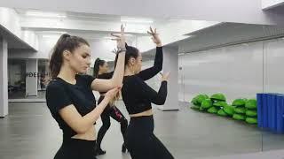 Танец под музыку 11:11 Reason / vogue / lady dance