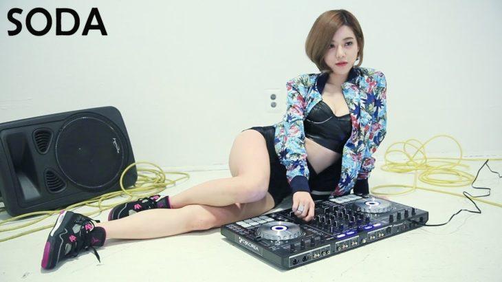2020電音 DJ Soda • Shuffle Dance Music Video • 當今世界上有名的女DJ 超好聽