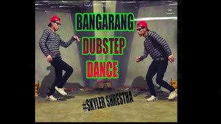 BANGARANG SOLO DANCE | DUBSTEP FORM | OFFICIAL VIDEO |FEEL THE BEAT AND START TO DANCE !