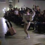 Beginners Performance (Vogue Fem, New Way, Old Way) – A Beautiful Mind Ball – Turin