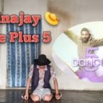 Dance Plus 5/Poppinajay/popping Dubstep mix