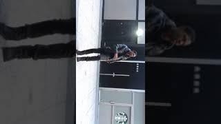 Dubstep dance by Antonio Harris