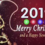 【最新EDM】メリークリスマスダンスミックス2019  🎆 最高の電子音楽2019 🎄 Nonstop Christmas Songs Disco Remix 2019 #51