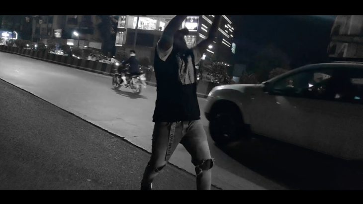 KRUMP / DANCE VIDEO / FREESTYLE  / SONG – BEATMASTERZ | MMP |