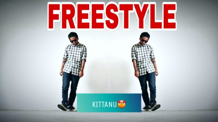 Knox_G_ Freestyle dance  ft. dubstep  Nepal |Kittanu| 😈😈