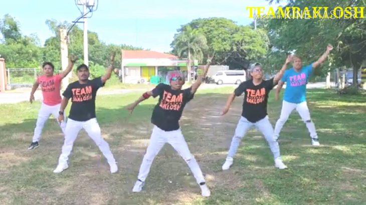 Kung ikay akin [ Reggae ] Dance Fitness by: TeamBaklosh choreo by: Nash