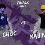 MALE KRUMP FINALS || MAJIN BOO AKA LIL JAMSY VS KILLA CHOC || KRUMPACT 2020