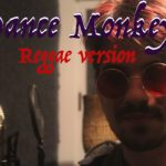 Tones and I – Dance Monkey   Cover by Raúl Sáiz (reggae version)